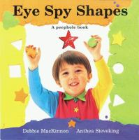 Eye Spy Shapes