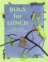 Bugs For Lunch