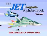 The Jet Alphabet Book