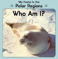 My Home Is The Polar Regions
