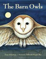 The Barn Owls