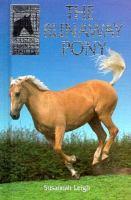 The Runaway Pony