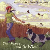 The Woman and the Wheat