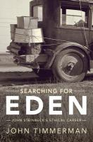 Searching for Eden