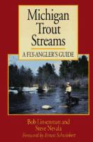 Michigan Trout Streams