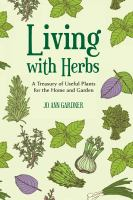 Living With Herbs