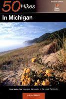 50 Hikes in Michigan