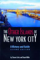 The Other Islands of New York City