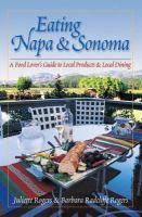 Eating Napa & Sonoma