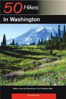 50 Hikes in Washington
