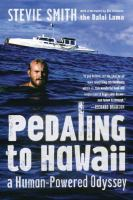 Pedaling to Hawaii