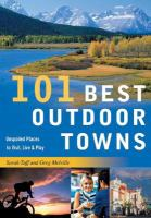 The 101 Best Outdoor Towns