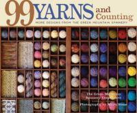 99 Yarns and Counting