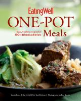 EatingWell One-pot Meals