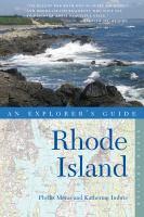 An Explorer's Guide to Rhode Island