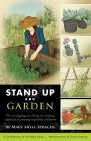 Stand Up And Garden