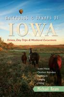 Backroads & Byways of Iowa