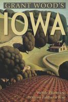 Grant Wood's Iowa