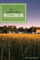 Explorer's Guide Wisconsin
