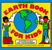 Earth Book for Kids