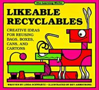 Likeable Recyclables
