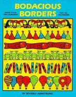 Bodacious Borders