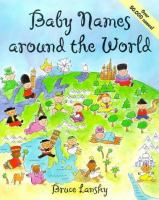 Baby Names Around the World