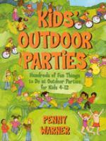 Kids' Outdoor Parties