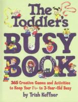 The Toddler's Busy Book