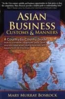 Asian Business Customs & Manners