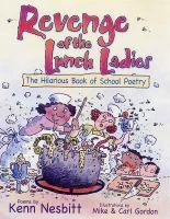 Revenge of the Lunch Ladies