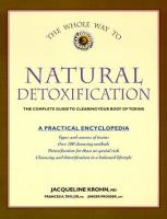 The Whole Way to Natural Detoxification