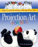 Projection Art for Kids