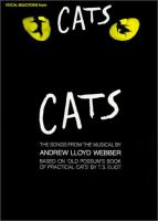 Vocal Selections From Cats