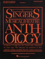 The Singer's Musical Theatre Anthology, Baritone-bass
