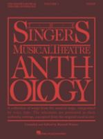 The Singers Musical Theatre Anthology : Tenor