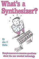 What's A Synthesizer