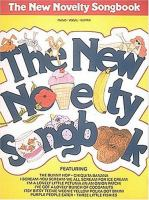 The New Novelty Songbook