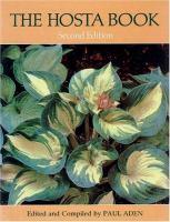 The Hosta Book