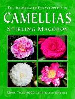 Illustrated Encyclopedia of Camellias