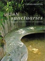 Urban Sanctuaries