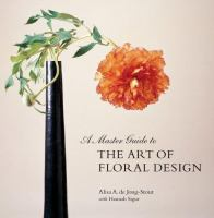 Master Guide to the Art of Floral Deign