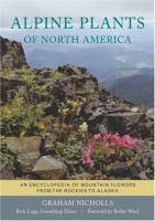 Alpine Plants of North America