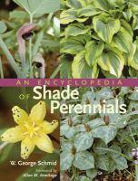 An Encyclopedia of Shade Perennials