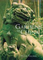 Gardens in China