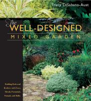 The Well-designed Mixed Garden