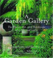 A Garden Gallery