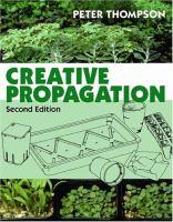 Creative Propagation