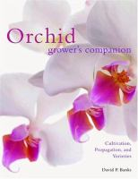 Orchid Grower's Companion