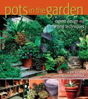 Pots in the Garden